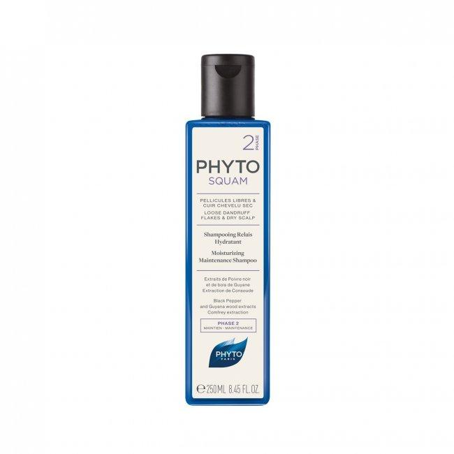 Phytosquam Anti-Dandruff Moisturizing Maintenance Shampoo 250ml