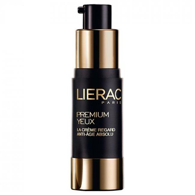 Lierac Premium Yeux Cuidado Contorno dos Olhos 15ml