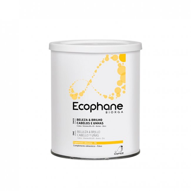 DESCONTO: ECOPHANE Supplement Powder 318g