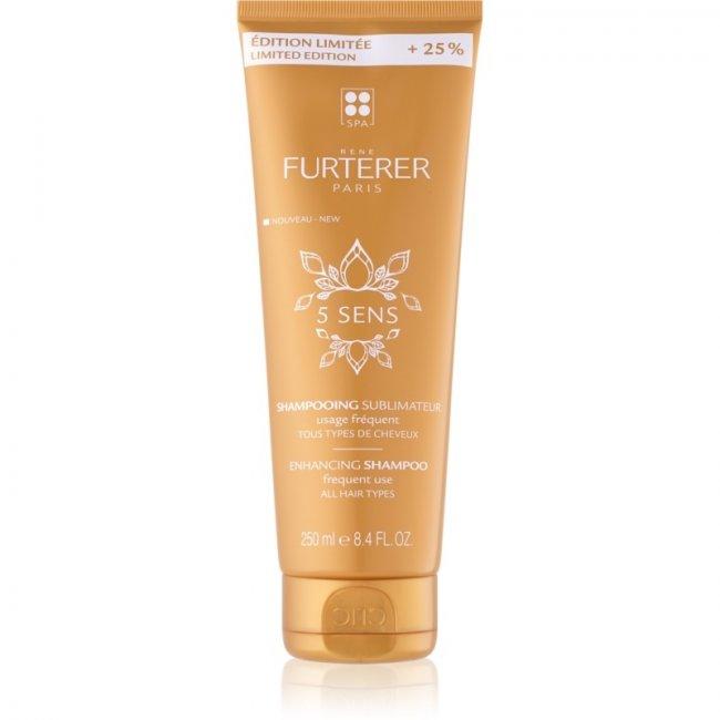 LIMITED EDITION: René Furterer 5 Sens Enhancing Shampoo 250ml