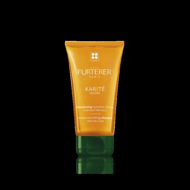 René Furterer Karité Nutri Intense Nourishing Shampoo 150ml
