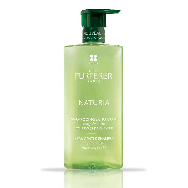 René Furterer Naturia Extra Gentle Shampoo 500ml