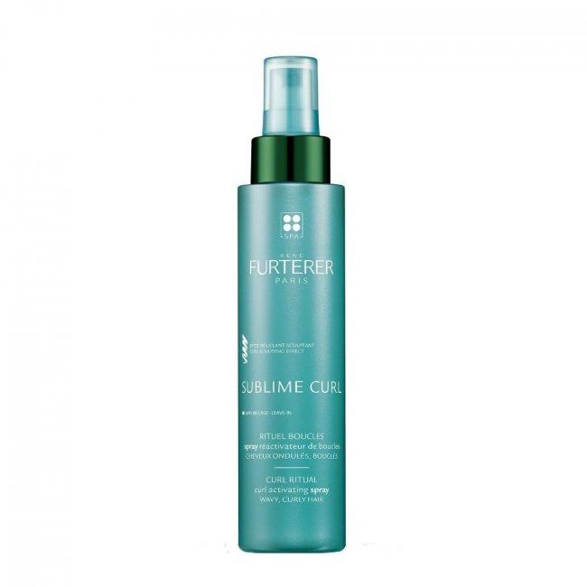 René Furterer Sublime Curl Activating Spray 150ml