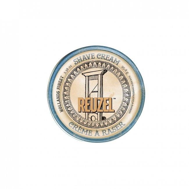 Reuzel Shave Cream 100g
