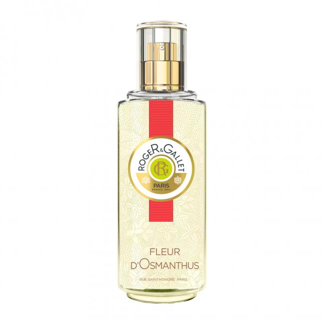 Roger&Gallet Fleur D'Osmanthus Fragrant Wellbeing Water 100ml
