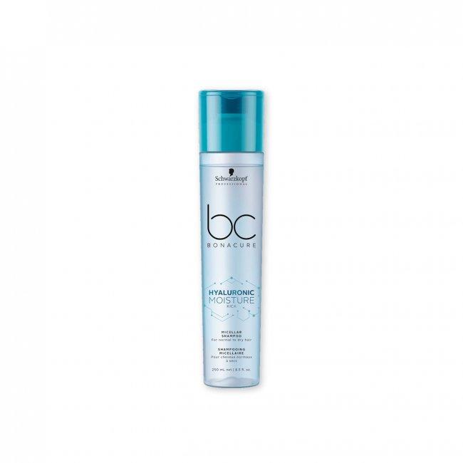 Schwarzkopf BC Hyaluronic Moisture Kick Micellar Shampoo 250ml