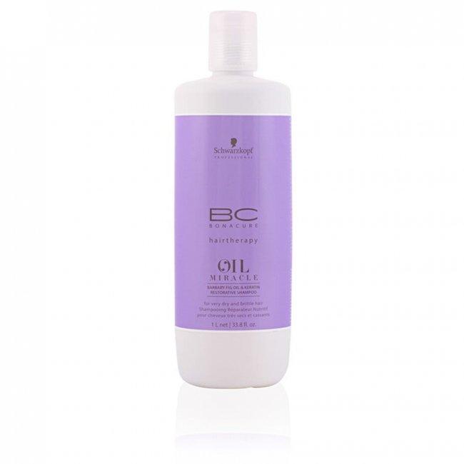 Schwarzkopf BC Oil Miracle Barbary Fig & Keratin Oil-In-Shampoo 1L