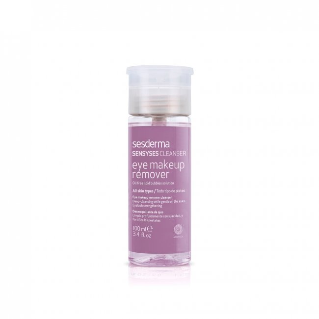 Sesderma Sensyses Eye Makeup Remover 100ml