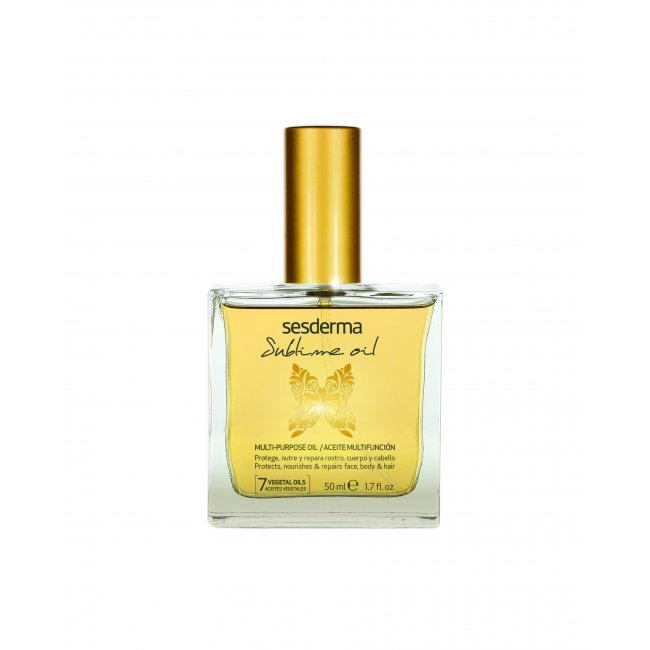 Sesderma Sublime Oil Multi-Purpose Dry Touch Oil 50ml