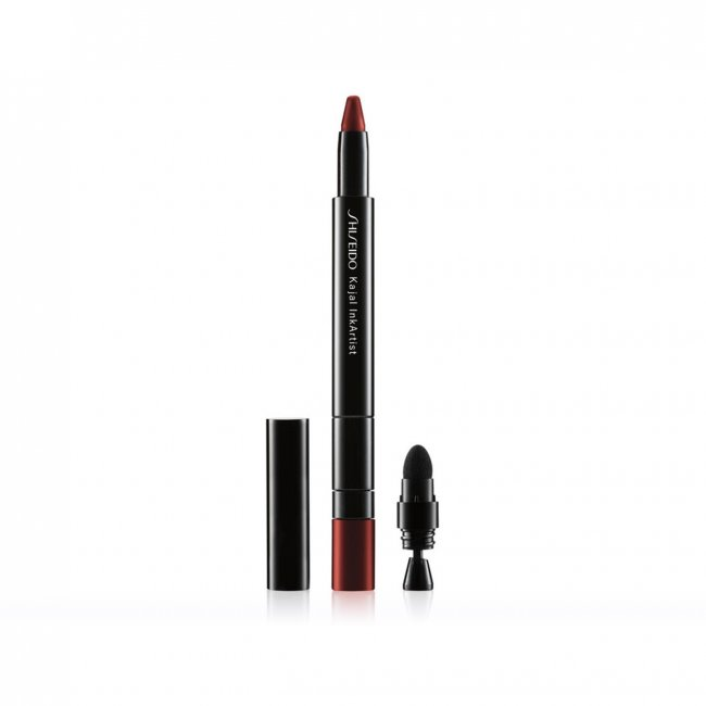 Shiseido Kajal InkArtist Shadow Liner Brow 04 Azuki Red 0.8g
