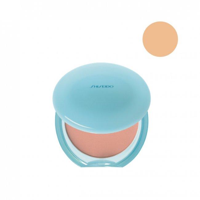Shiseido Matifying Compact Oil-Free 10 Light Ivory 11g