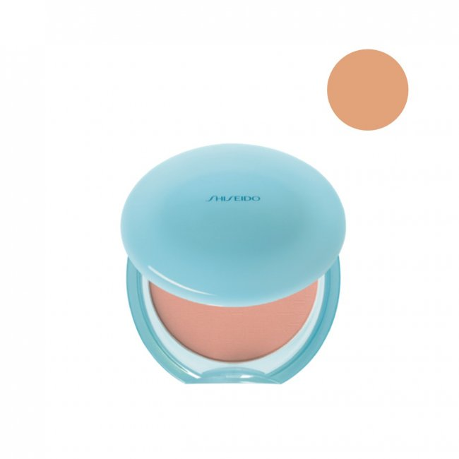 Shiseido Matifying Compact Oil-Free 40 Natural Beige 11g