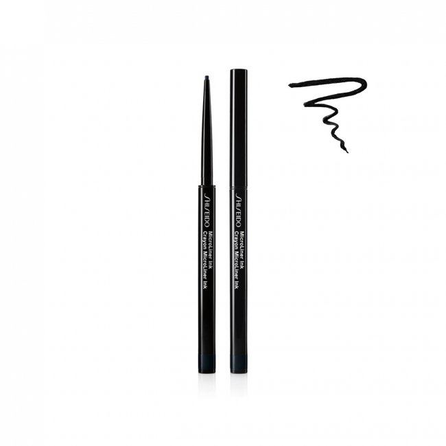 Shiseido MicroLiner Ink 01 Black 0.08g