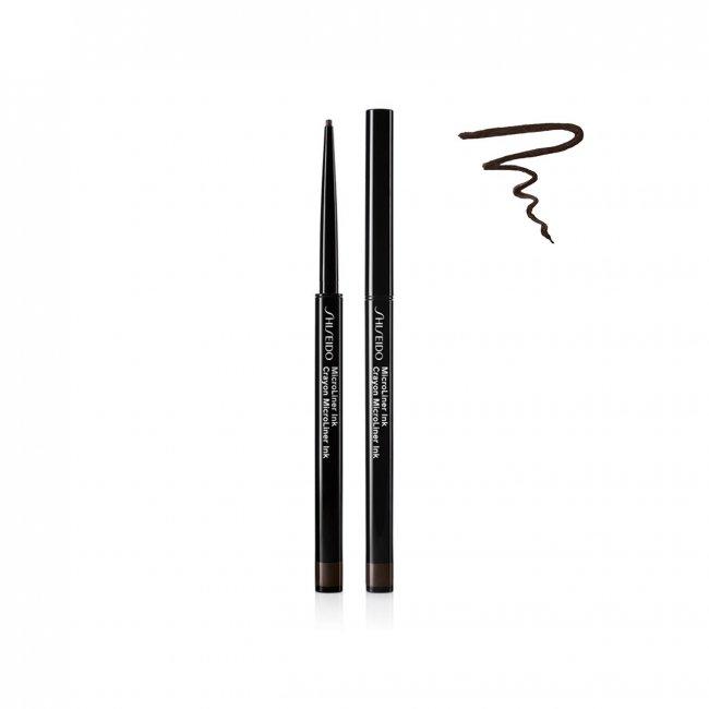 Shiseido MicroLiner Ink 02 Brown 0.08g