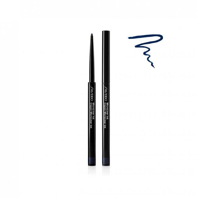 Shiseido MicroLiner Ink 04 Navy 0.08g