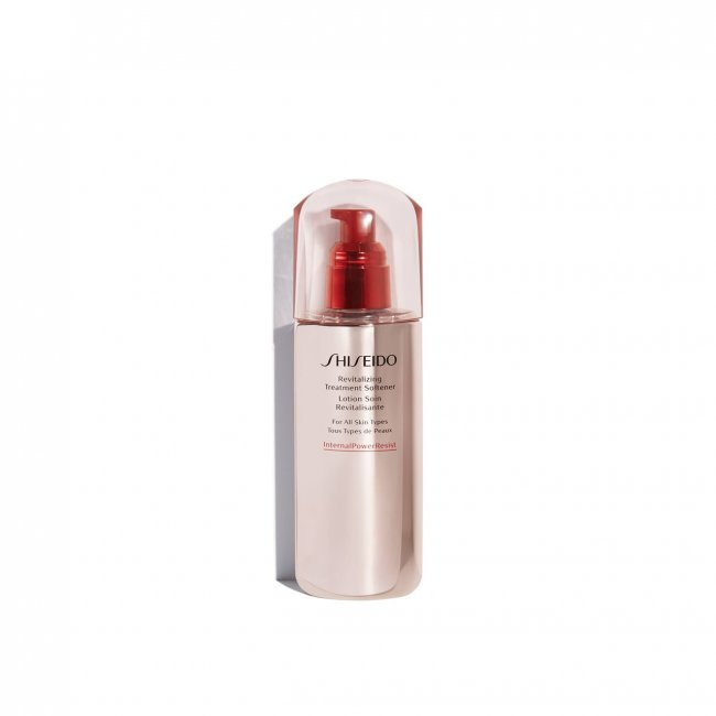 Shiseido Revitalizing Treatment Softener 150ml