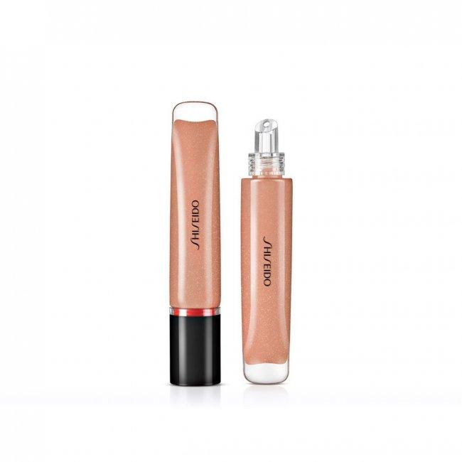 Shiseido Shimmer GelGloss 03 Kurumi Beige 9ml