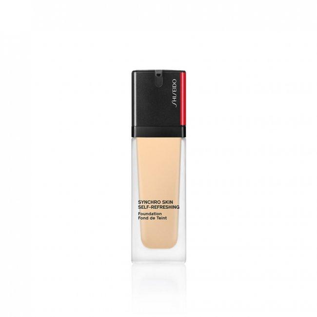 Shiseido Synchro Skin Self-Refreshing Foundation SPF30 210 Birch 30ml