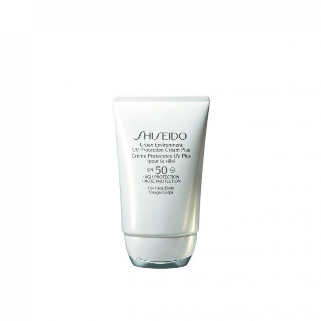 Shiseido Urban Environment UV Protection Cream Plus SPF50 50ml