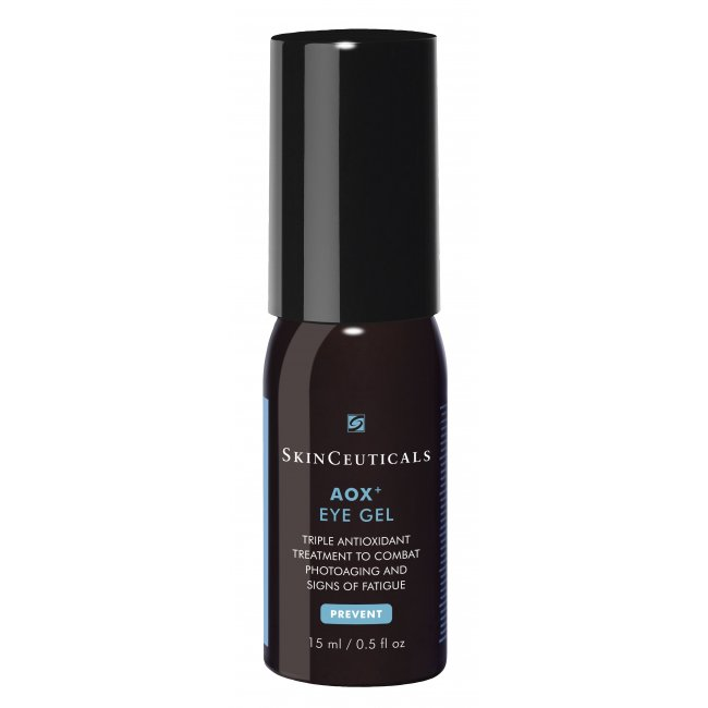 SkinCeuticals Prevent AOX+ Eye Gel 15ml