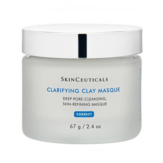 skinceuticals clarifying clay masque