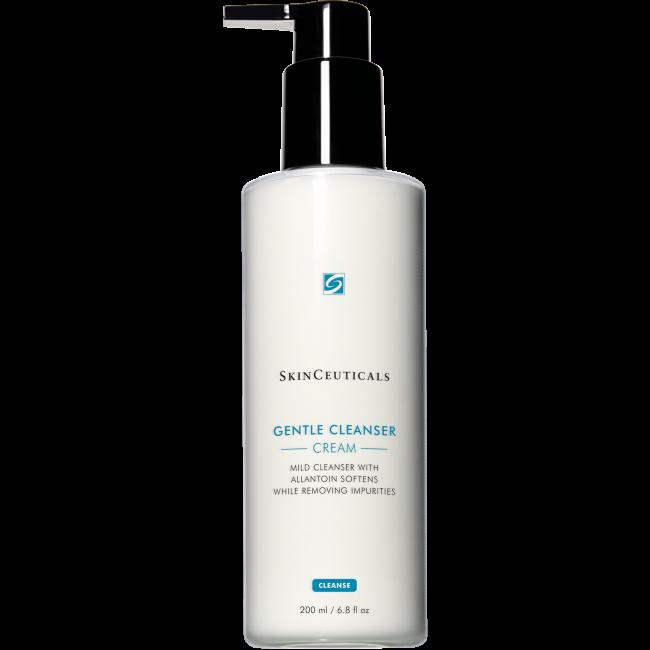 SkinCeuticals Cleanse Gentle Cleanser Cream 200ml