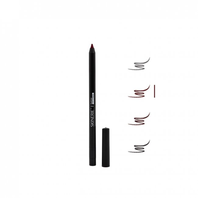 Skinerie Eyes Eyeliner Pencil Bordeaux 0.6g