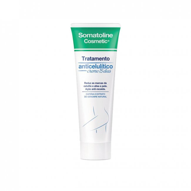 Somatoline Cosmetic Anti-Cellulite Treatment Cream 15 Days 250ml