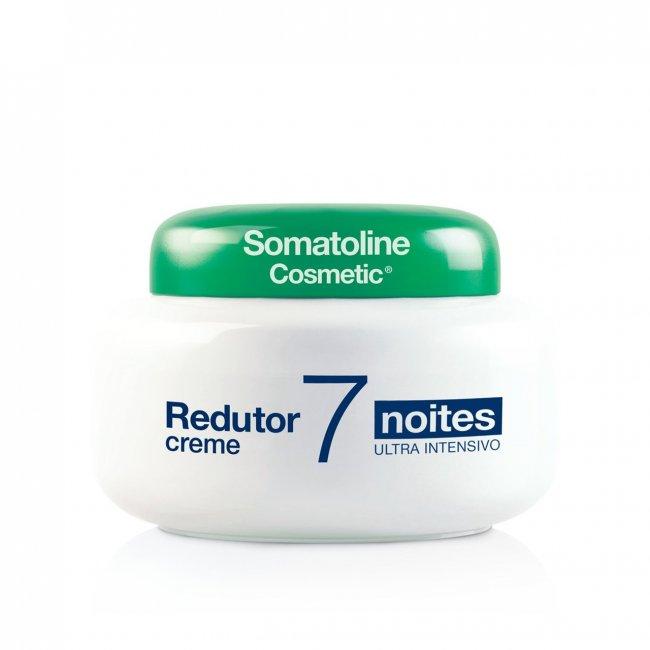 Somatoline Cosmetic Slimming 7 Nights Ultra Intensive Cream 400ml