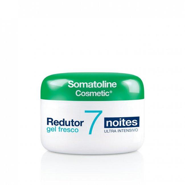 Somatoline Cosmetic Slimming 7 Nights Ultra Intensive Fresh Gel 250ml