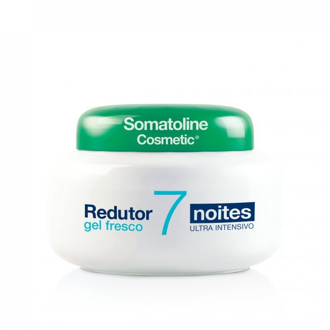 Somatoline Cosmetic Slimming 7 Nights Ultra Intensive Fresh Gel 400ml
