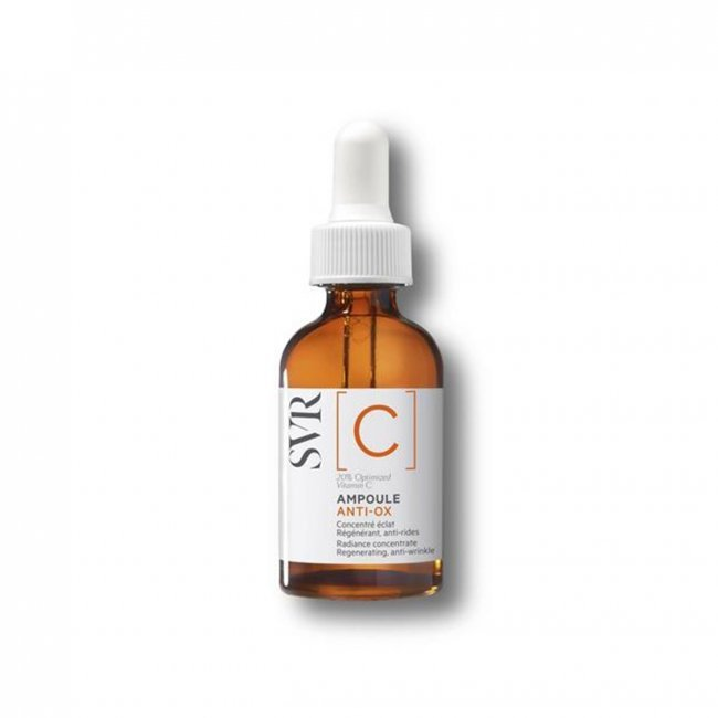 SVR Ampoule [C] Anti-Ox Radiance Concentrate 30ml