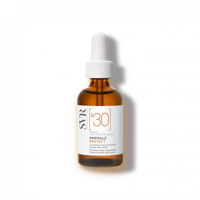 SVR Ampoule Protect [SPF30] 30ml