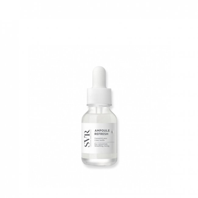 SVR Ampoule Refresh Eye Concentrate 15ml