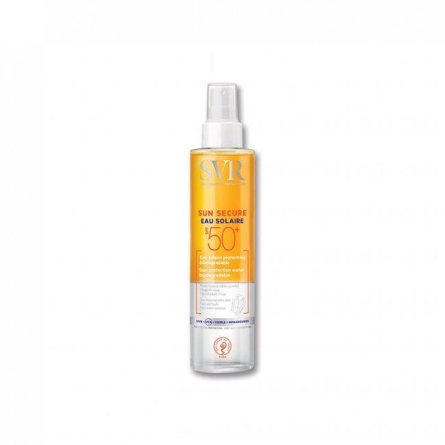 SVR Sun Secure Sun Protection Water SPF50+ 200ml