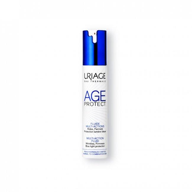 Uriage Age Protect Fluido Multi-Ação 40ml