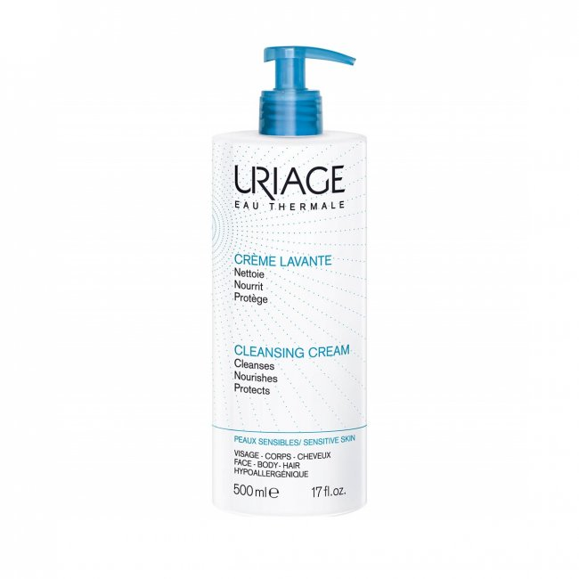 Uriage Cleansing Cream 500ml