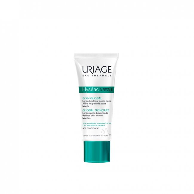 Uriage Hyséac 3-Regul Global Skincare 40ml