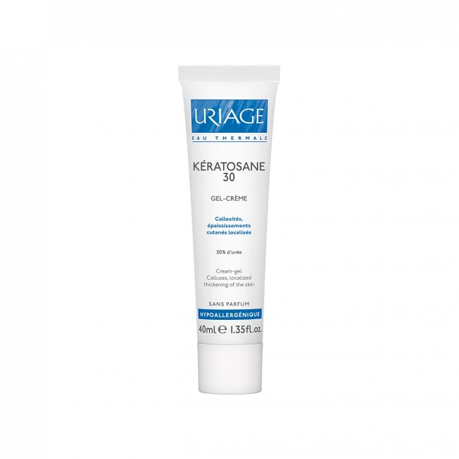 Uriage Kératosane 30 Cream-Gel 40ml