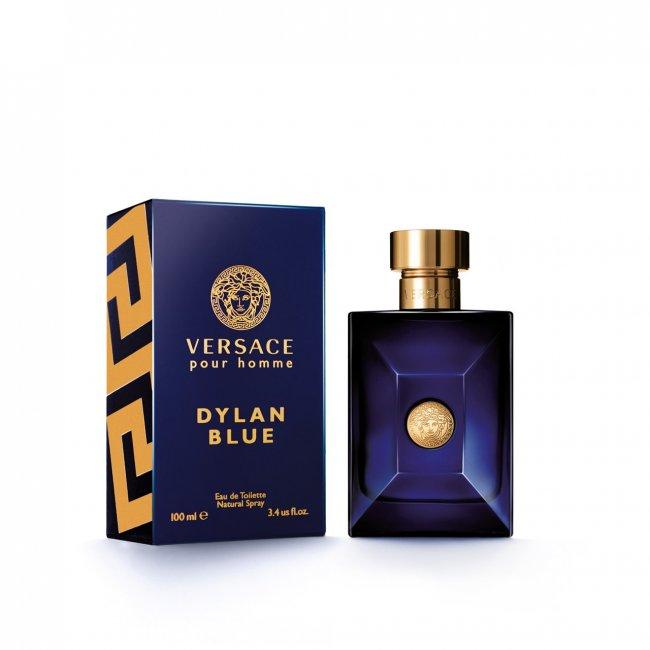 Versace Dylan Blue Eau de Toilette for Men 100ml
