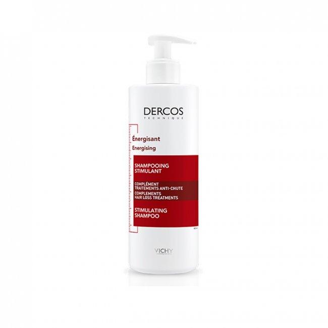 Vichy Dercos Energising Anti-Hairloss Shampoo 400ml