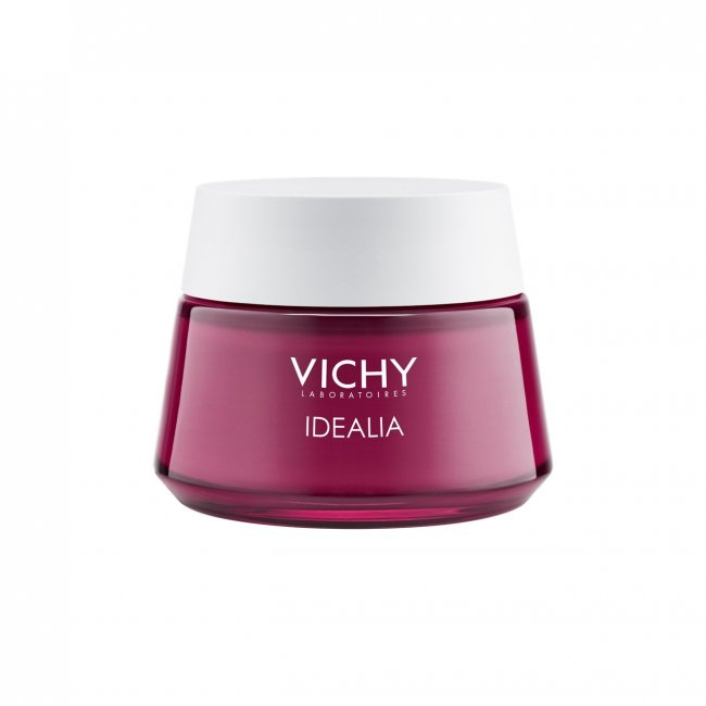 Vichy Idéalia Smoothness & Glow Day Cream Normal Skin 50ml