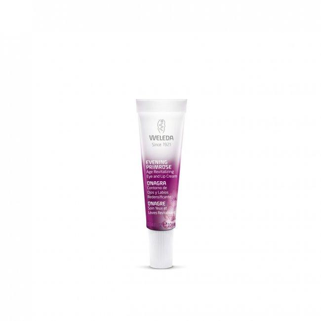 Weleda Evening Primrose Age Revitalizing Eye & Lip Cream 10ml