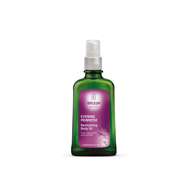 Weleda Evening Primrose Revitalizing Body Oil 100ml