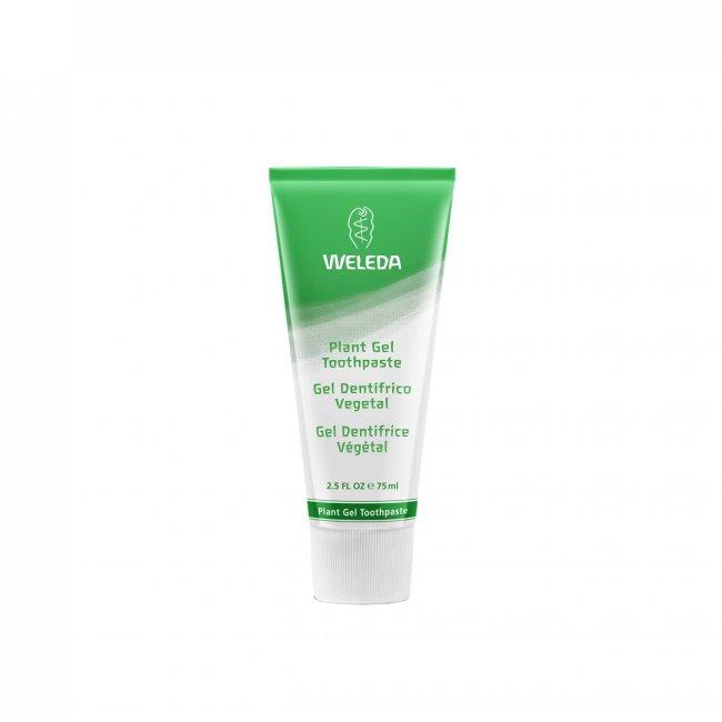 Weleda Plant Gel Toothpaste Sensitive Gums 75ml