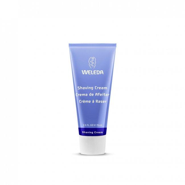 Weleda Gentle Shaving Cream 75ml