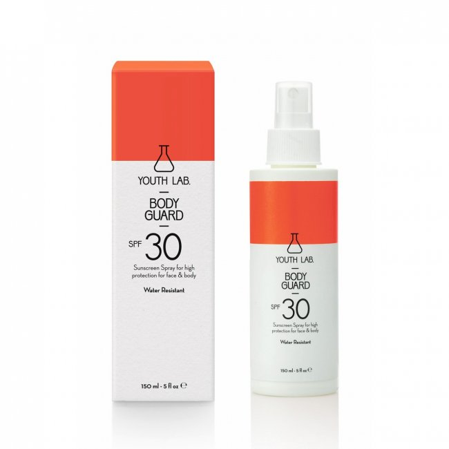 YOUTH LAB Body Guard SPF30 150ml