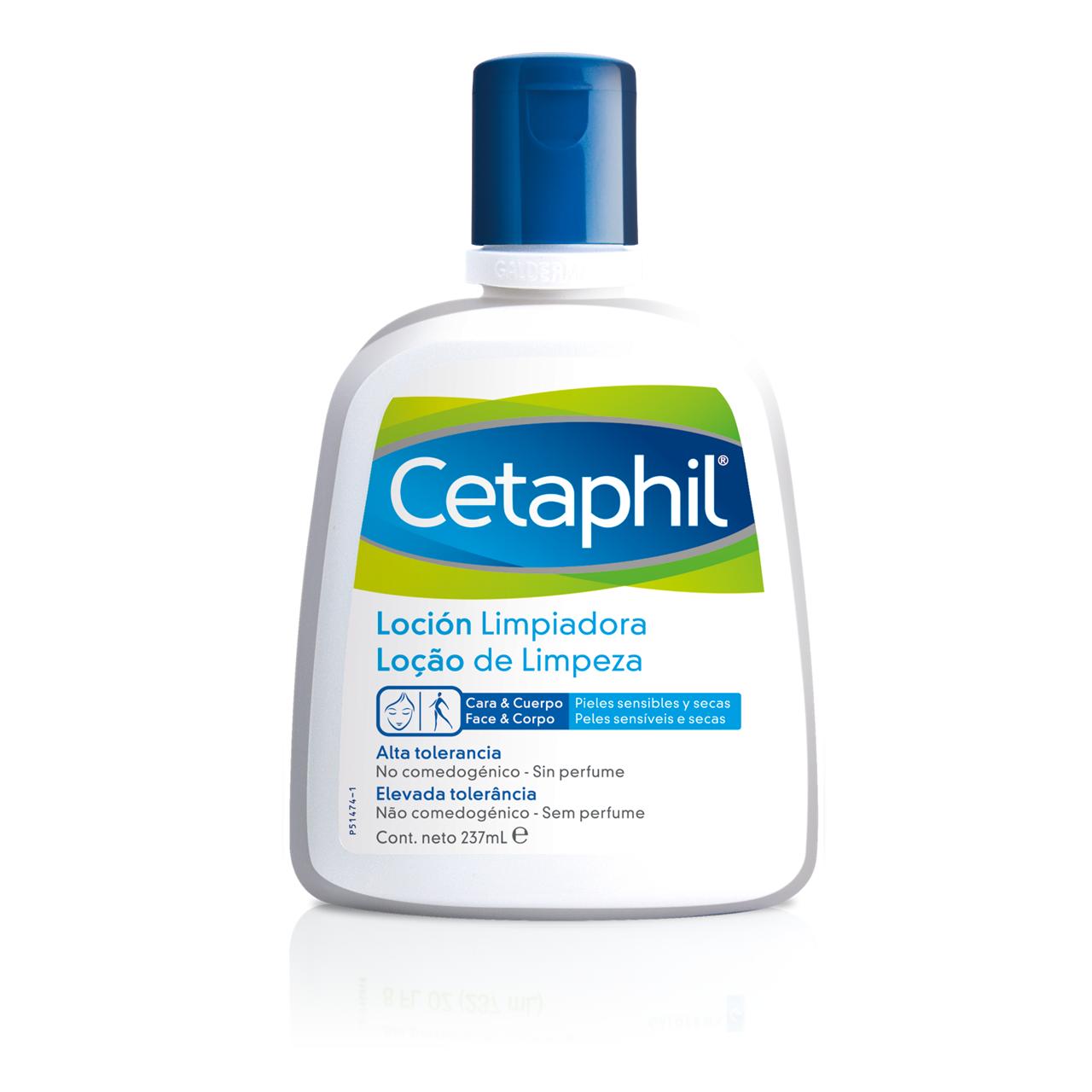 Sensitive Skin: Buy Cetaphil Gentle Skin Cleanser Dry&Sensitive Skin 237ml