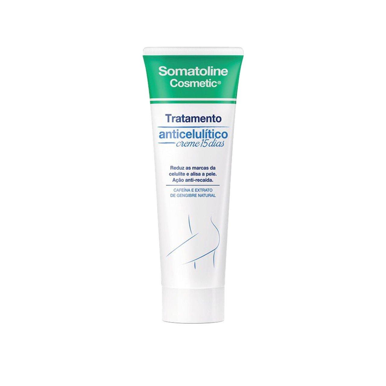 Somatoline Cosmetic Anti-Cellulite Treatment Cream 15 Days ...