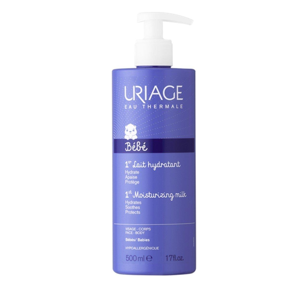Senka White Beauty Lotion Ii Review: Buy Uriage Baby 1st Moisturizing Milk 500ml · Saudi Arabia